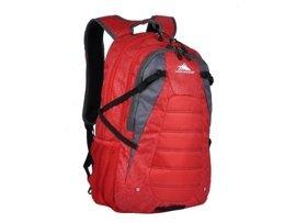Plecak HIGH SIERRA X40*004 czerwony z fakturą