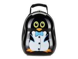 Plecak dziecięcy WITTCHEN 56-3-051 pingwin